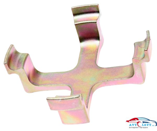 Ключ для крышки топливного насоса (MERCEDES 211/203, BMW E36/E46, VW, AUDI) JTC /1 1