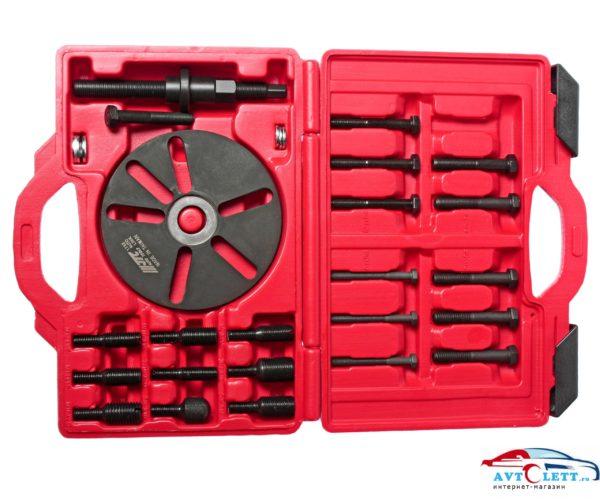 Набор для снятия и установки шкивов балансировочного вала (в кейсе) JTC /1 1