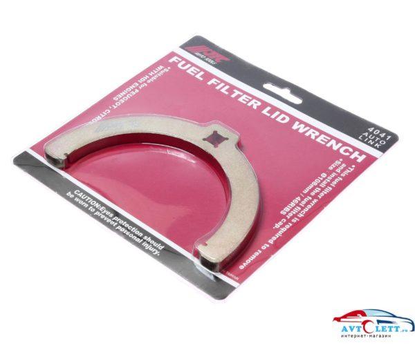 Ключ для снятия и установки топливного фильтра двигателей типа HDI (PEUGEOT, CITROEN, RENAULT) JTC /1 1