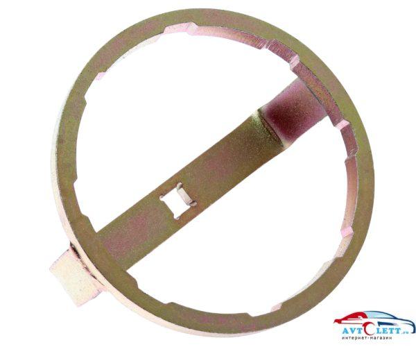 Ключ для снятия и установки топливного фильтра (PEUGEOT, CITROEN, RENAULT) JTC /1 1
