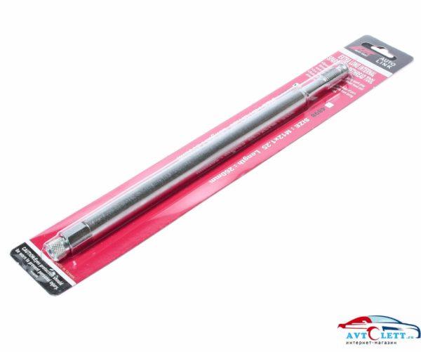 Метчик удлиненный M14 x 1.25 для восстановления резьбы свечных отверстий, длина 260мм JTC /1 1