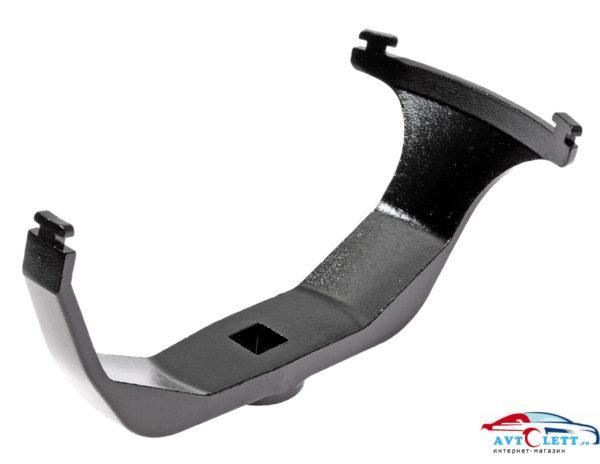 Ключ для крышки топливного насоса (MERCEDES, BMW, VOLVO) JTC /1 1