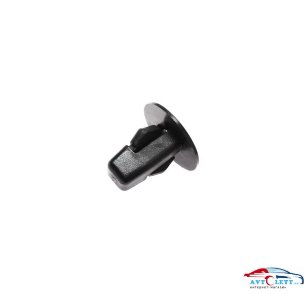 Клипса пластиковая автомобильная для крыльев TOYOTA 100шт JTC /1 1