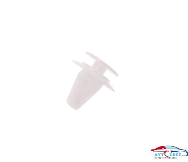 Клипса пластиковая автомобильная для обивки MAZDA 100шт JTC /1 1