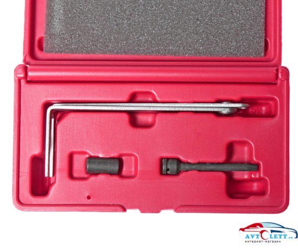 Набор для демонтажа водительской подушки безопасности (в кейсе) 4 предмета JTC /1 1