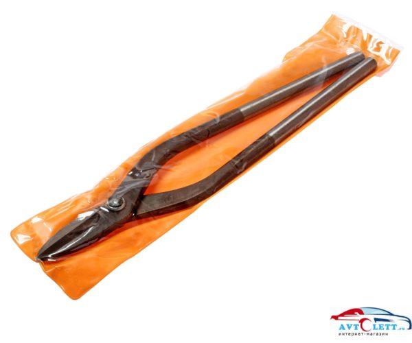 Ножницы по металлу профессиональные прямые, длина 425мм JTC /1 1