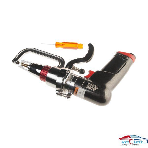 Пневмодрель для высверливания сварочных точек, патрон 8мм, 1800 об/мин, 90PSI JTC /1/20 1