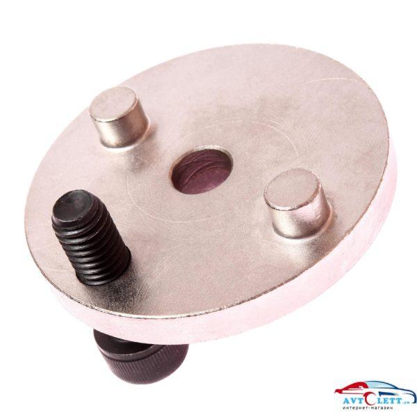 Ключ-адаптер для проворачивания коленвала VW T5 и Touareg (ориг.номер Т10225) JTC /1 1