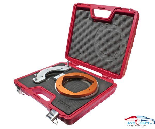 Набор приспособлений для работы с подвеской, применяется с JTC-1941 (MERCEDES W172, W203, W204, W207, W209, W211, W212, W218, W230) JTC /1 1