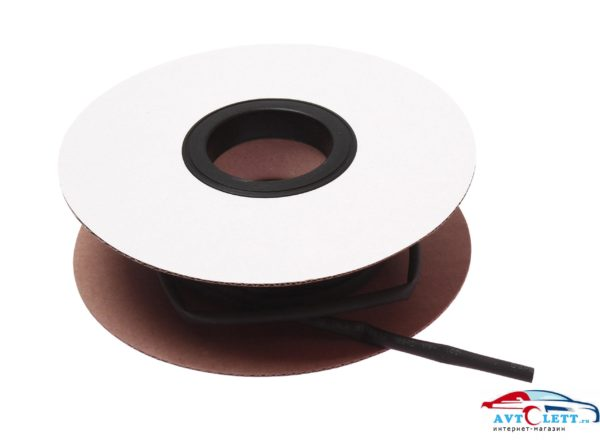 Трубка термоусадочная, диаметр 4мм, длина 10м (в мини-боксе) JTC /1 1