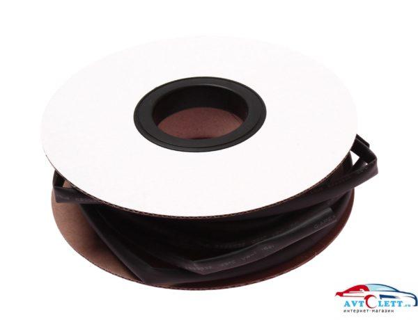 Трубка термоусадочная, диаметр 6мм, длина 10м (в мини-боксе) JTC /1 1