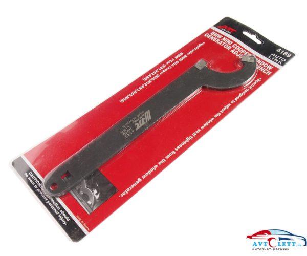 Приспособление для работы с уплотнителем стекол (BMW 1-series, MINI COOPER R50/R52/R53/R55/R56) JTC /1 1