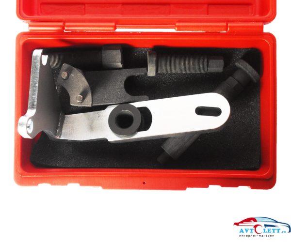 Съемник уплотнительной крышки вакуумного насоса (BMW двиг. N51, N52) JTC /1 1