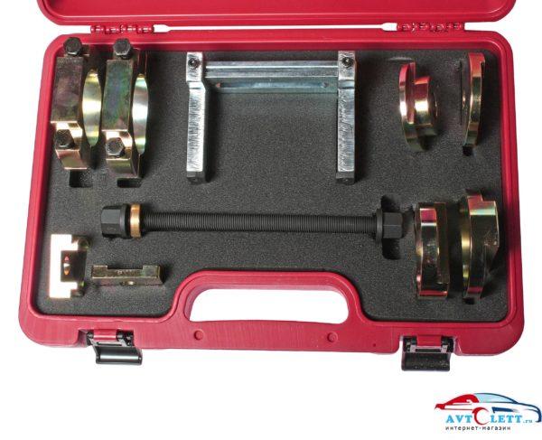 Набор для снятия и установки сайлентблоков задней подвески (BMW E87, E90) JTC /1 1
