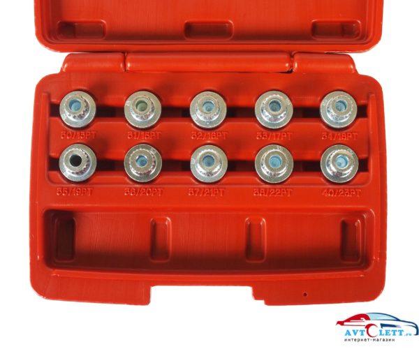 Набор головок для секреток колесных дисков BMW JTC /1 1