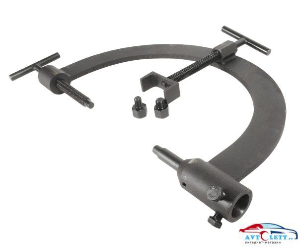 Инструмент для фиксации коробки передач (VOLVO,AUDI,BMW,MERCEDES) JTC /1 1