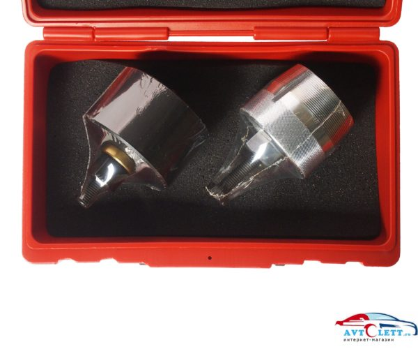 Приспособление для снятия и установки коленчатого вала BMW (N55) JTC /1 1