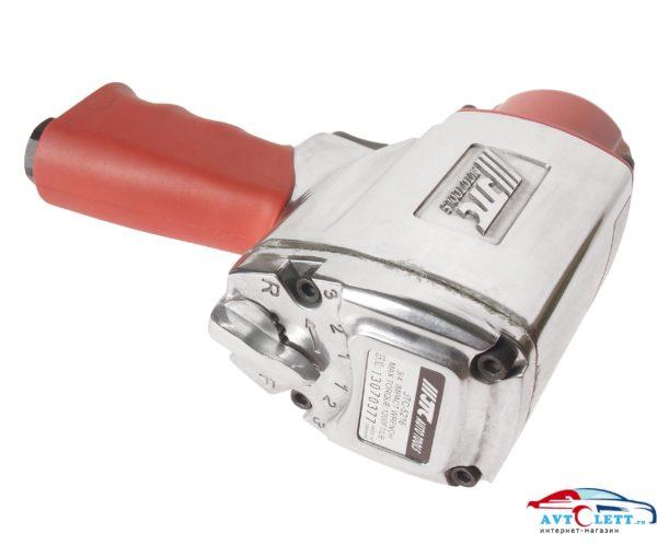 Пневмогайковерт ударный 3/4'' (1626 Nm) 90-120PSI 7200об/мин, JTC /1 1