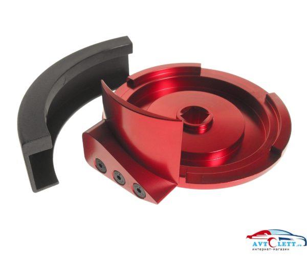 Приспособление для установки поликлинового ремня BMW двигателя N52K 2006-2010г.в. JTC /1 1