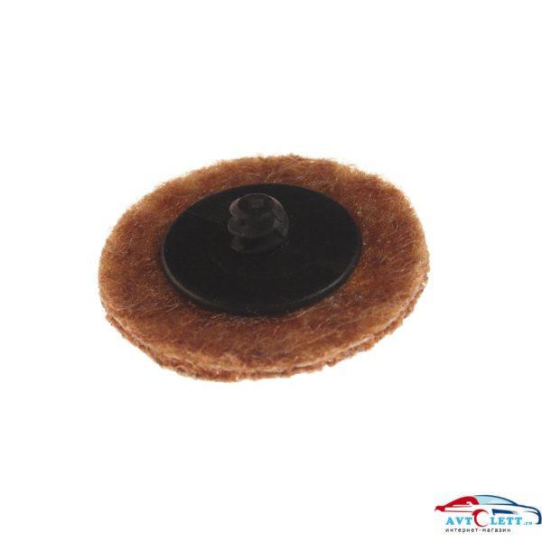 """Диск зачистной сменный, диаметр 2"""", #80-120 JTC /1 1"""