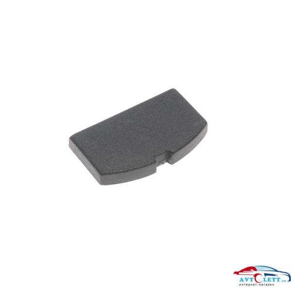 Ремкомплект (23) лопатка ротора для пневмогайковерта JTC-5301 JTC /1/10 1