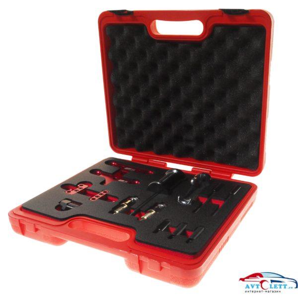 Набор инструментов для демонтажа топливных форсунок BMW (N55,N63,N20,N53,N54,N43,N47,N57) OEM BM JTC 1