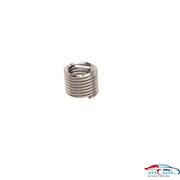 Набор вставок резьбовых М10*1,5 длина 10 мм для наборов восстановления резьбы 20шт JTC 1