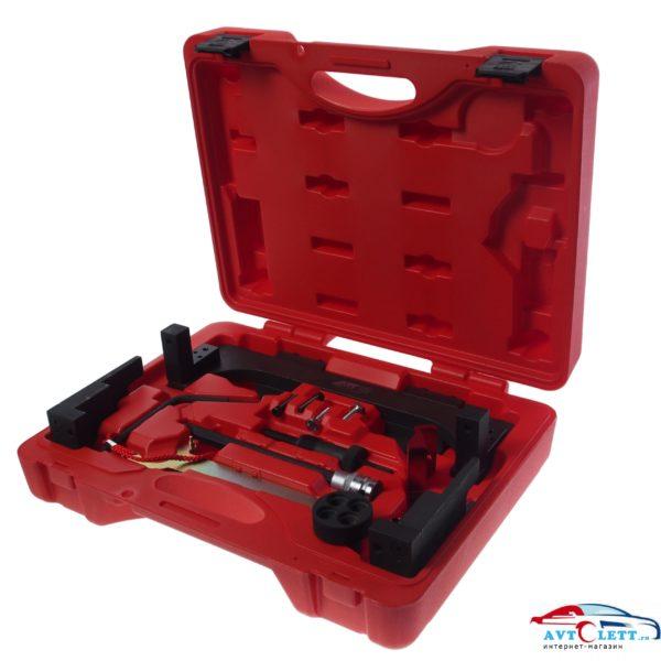 Специнструмент для ремонта двигателей BMW (B38, B48) 2360895, 116480, 2288380, 2358122, 119340, 118580, 2365488 JTC 1