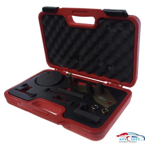Приспособление для установки крышки вакуумного насоса BMW N54 118530, 110290, 118650 JTC 1