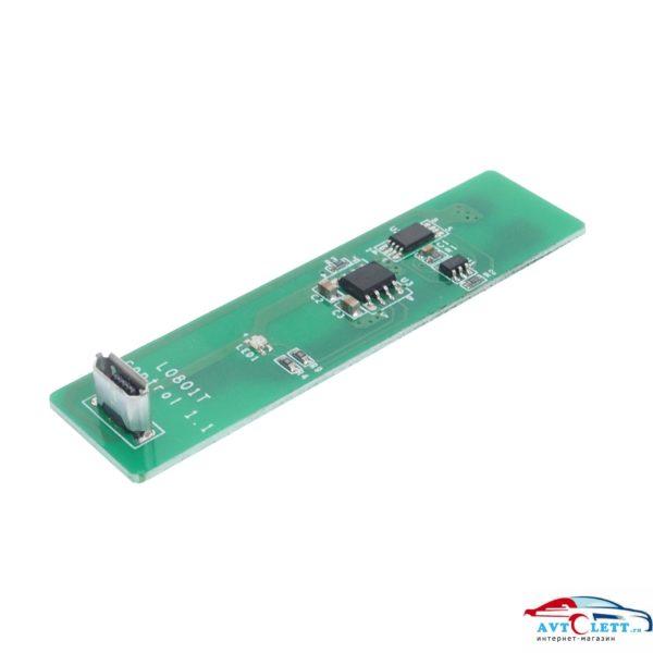Ремкомплект (26) контактная группа для JTC-5348 1
