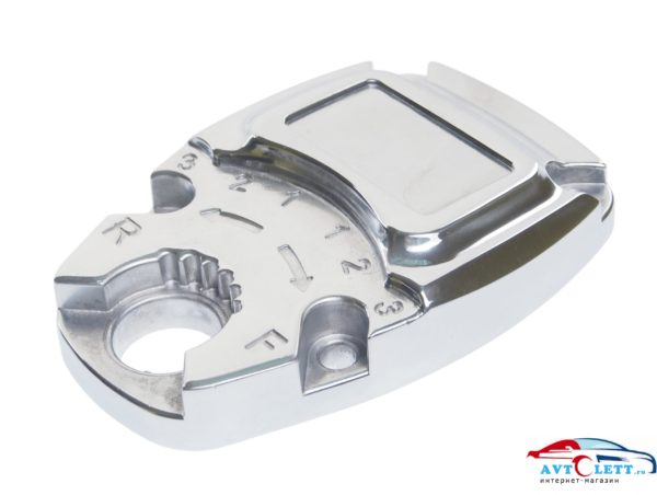 Ремкомплект (29) задняя накладка для пневмогайковерта JTC-5816 JTC /1 1
