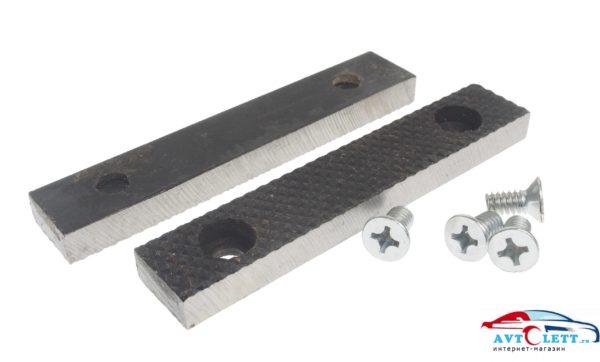 Губки и набор винтов для тисков JTC-3121 JTC /1 1