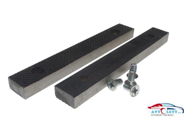 Губки и набор винтов для тисков JTC-3125 JTC /1 1