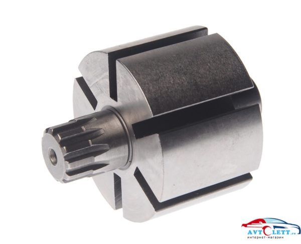 Ремкомплект (22) ротор для пневмогайковерта JTC-7656 JTC /1 1