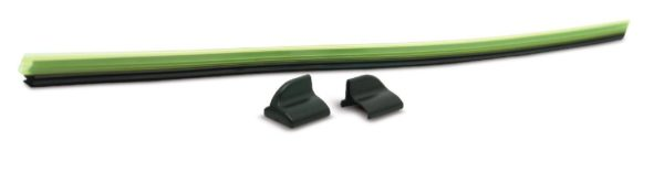 Резинка для щеток стеклоочистителя AVS WR-28 (комплект для замены) (71 см) 1