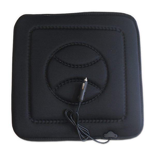 Накидка на сиденье с функцией подогрева AVS HC-008 1