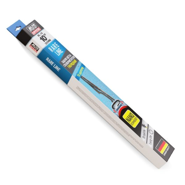Щетка стеклоочистителя Rare Line (10 в 1) (38 см) AVS RL-15 1