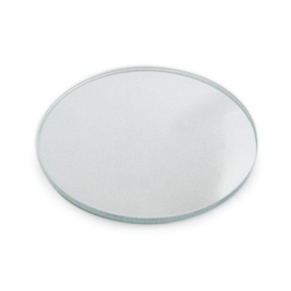 Зеркало безрамочное мертвой зоны регулируемое (круглое) AVS PV-822FA (комплект 2шт) 1