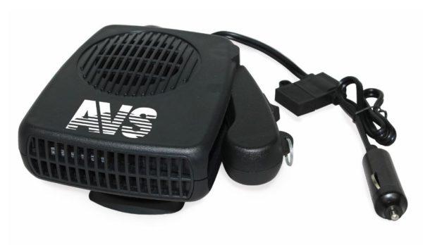 Тепловентилятор автомобильный 12В 150W AVS Comfort TE-310 1